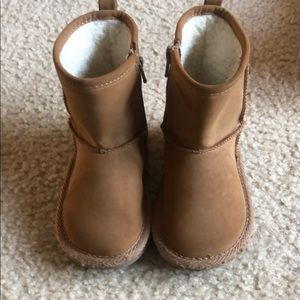 Gap boots toddler size 7